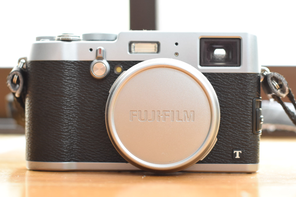 Fuji X100T Review- Conclusion