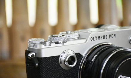 Fuji X100T vs Olympus Pen F Video