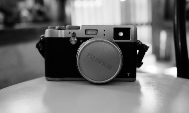 Fuji Acros vs Pen F (Tri X) – Black and white Photography